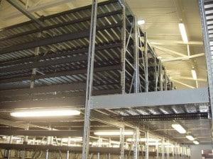 Material Handling Equipment - Newberg, OR