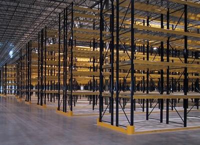 Warehouse Racking Camas, WA